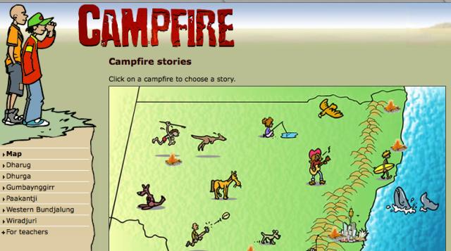 campfirevideo